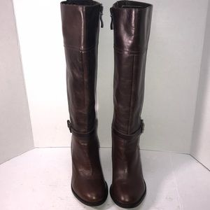 Shoes - Really Nice Leather 9W Boot